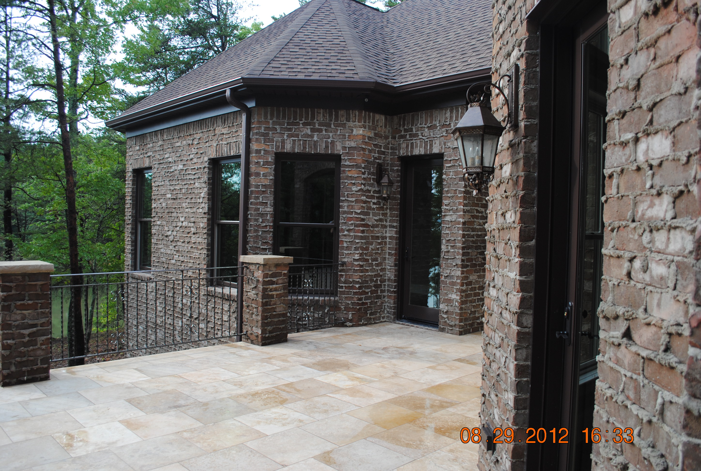 home builder clover sc