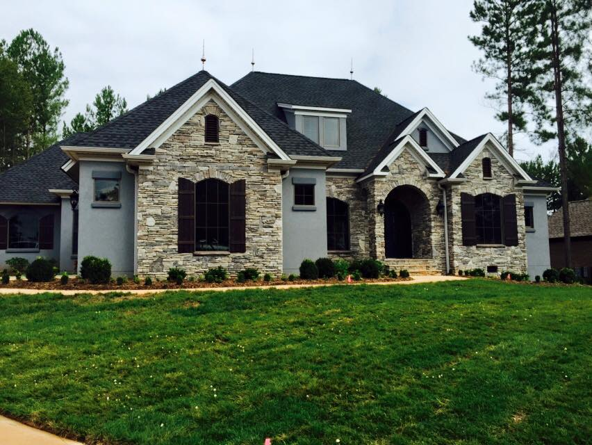 Home builder new home construction clover york fort for Home builders rock hill sc