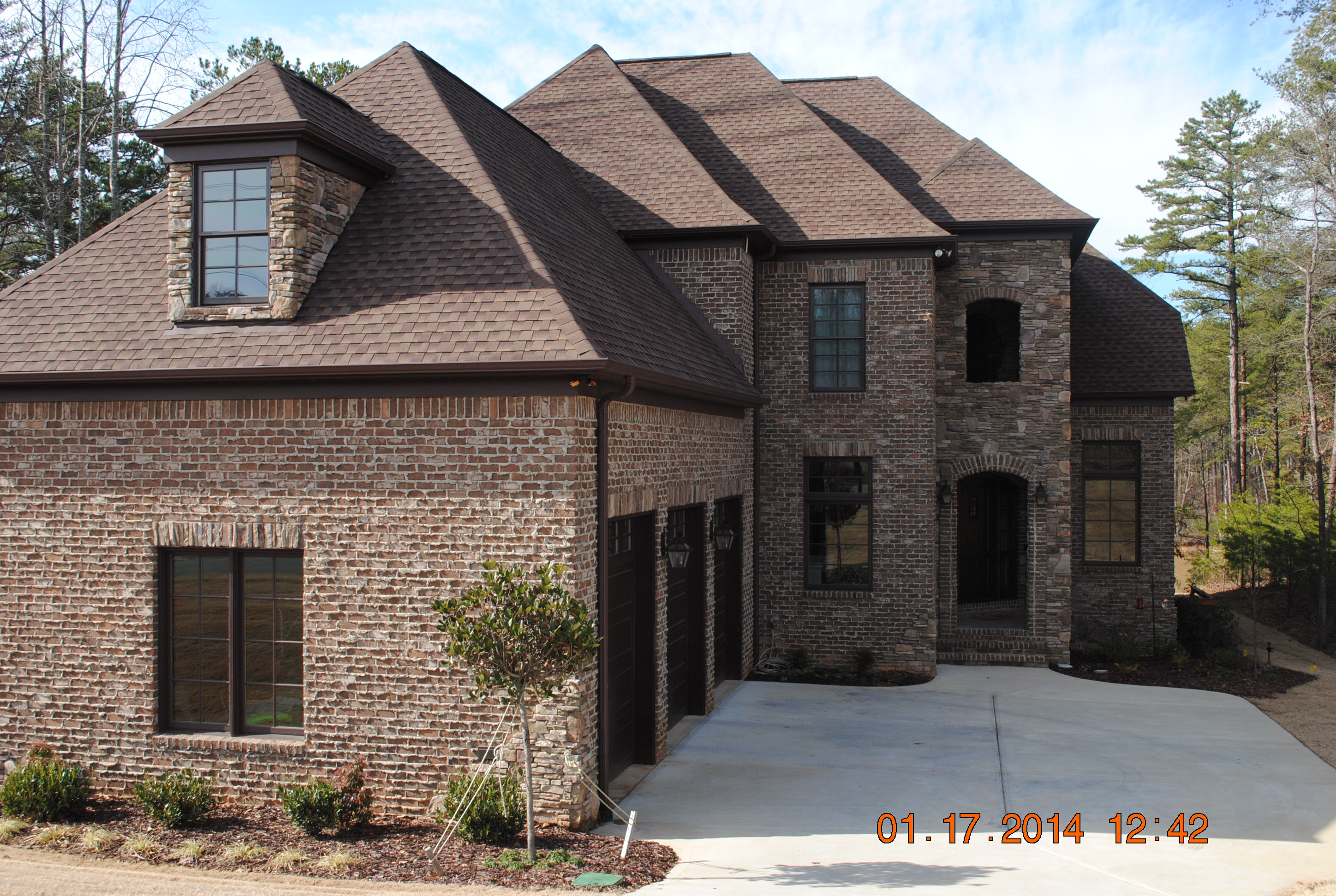 home builder fort mill sc