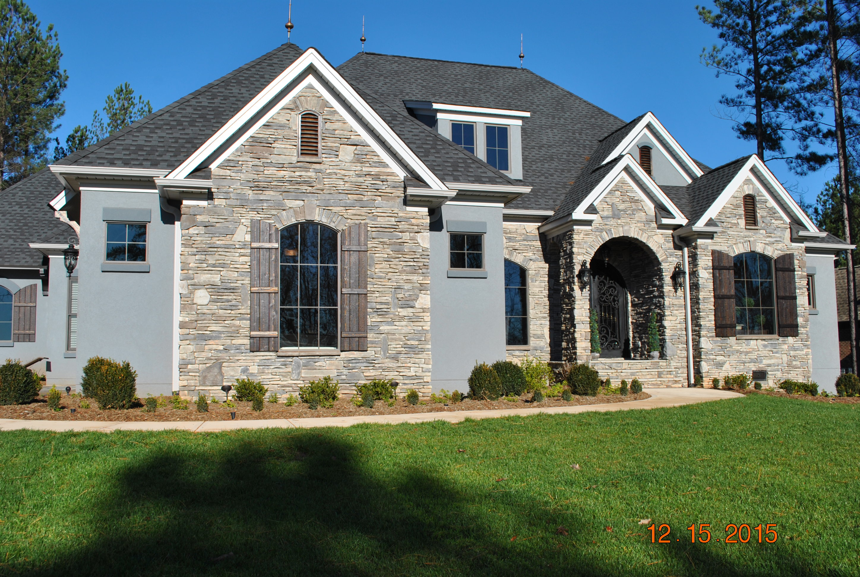 new construction fort mill sc